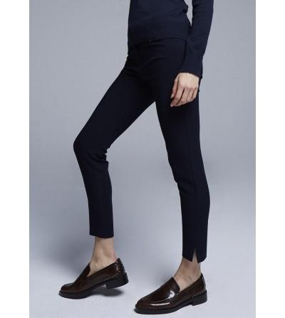 Pantalón Azul Marino 5...