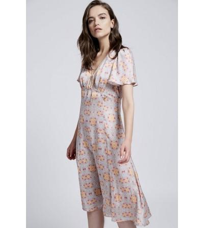 Vestido Print Colores