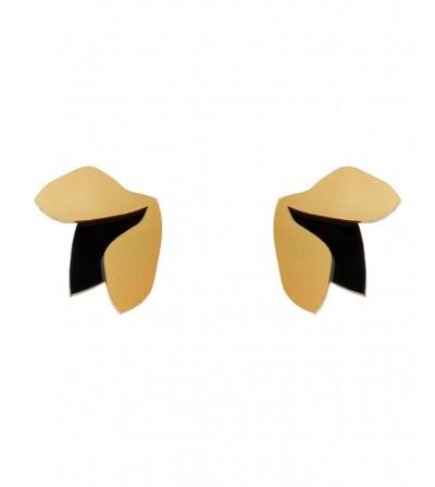 Pendientes Pétula de Oro